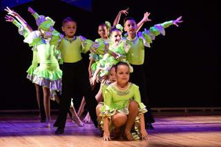 Танцы для детей в Одессе